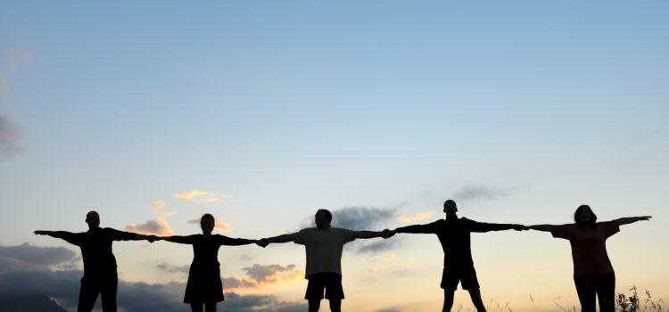 In 5 stappen naar meer verbondenheid