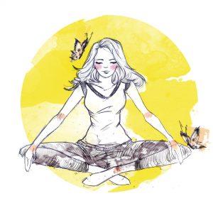 Yoga & coaching Lokeren