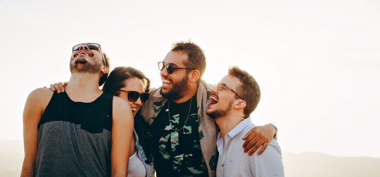10 acties voor een gelukkiger leven