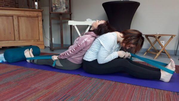 yoga with mom lokeren