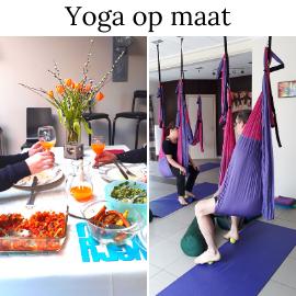 yoga privé Lokeren