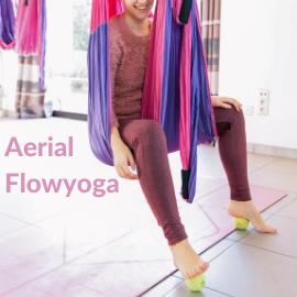 Aerial yoga Lokeren