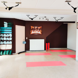 Geluksvlinder yoga en coaching